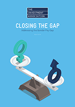 Front cover image of Closing the Gap report