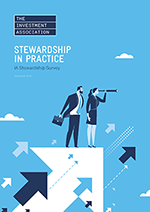 Front cover image of Stewardship survey