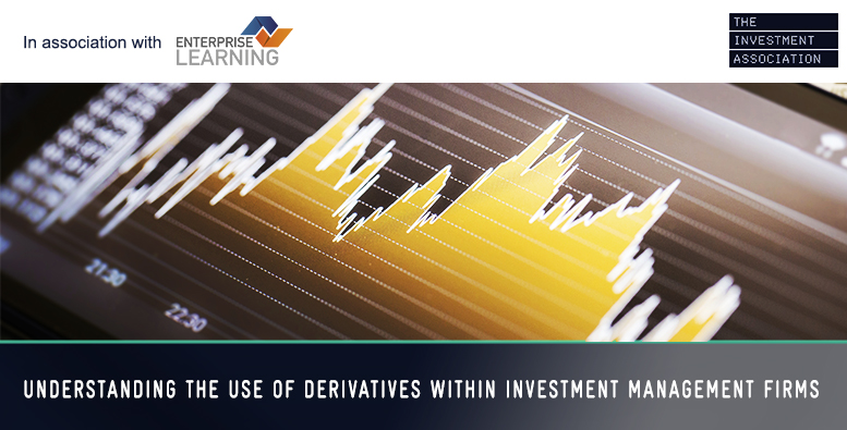 Use of derivatives