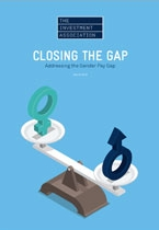 Closing Gap Cover