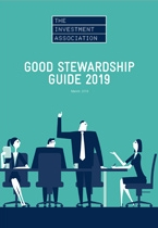 Stewardship Guide 2019 Cover Image