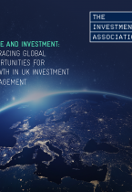 Front cover of Trade and Investment Booklet