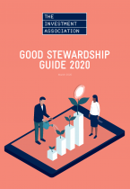 Front cover image of Good Stewardship Guide 2020