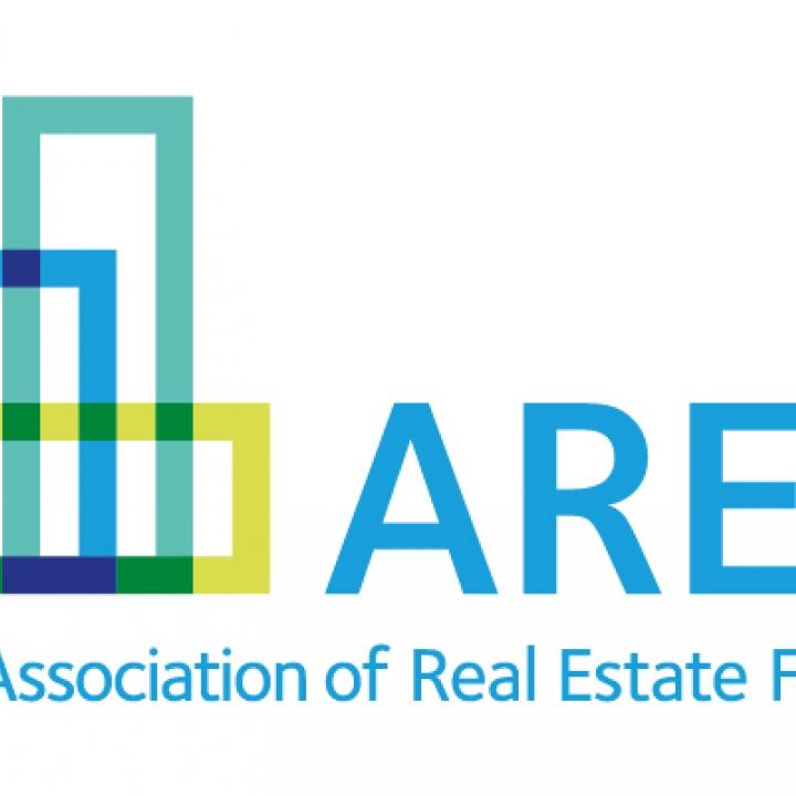 AREF logo