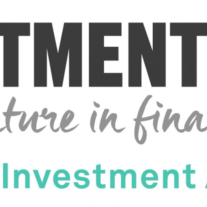 Investment 20/20 logo