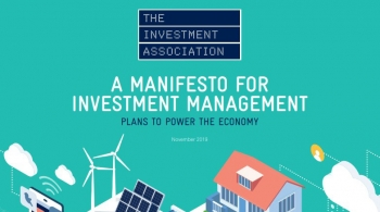 A Manifesto for Investment Management