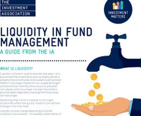 The Investment Association   Asset Management Trade Body