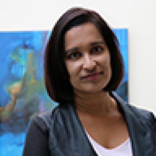 Julie Chakraverty